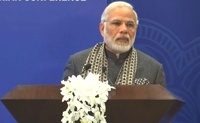 Swiss President To Discuss Trade Pacts With PM Narendra Modi In Davos
