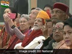 गणतंत्र दिवस परेड पर इस बार नहीं होंगे कोई मुख्य अतिथि, विदेशी मेहमान को नया न्योता नहीं : सूत्र