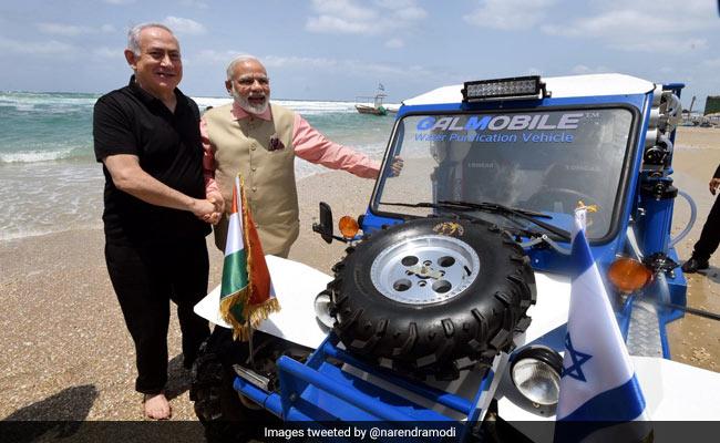 भारत यात्रा पर अपने 'दोस्त' पीएम मोदी को ये 'स्पेशल गिफ्ट' देंगे बेंजामिन नेतन्याहू
