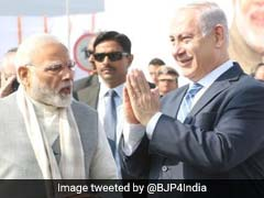Spike Missile Deal Back On Track After Talks With PM Modi, Says Netanyahu