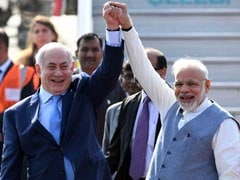 इस्राइल के PM ने Friendship Day पर कहा- 'ये दोस्ती हम नहीं तोड़ेंगे' तो PM मोदी ने किया यह Tweet...