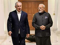 PM Modi, Benjamin Netanyahu Discuss Measures To Fight Coronavirus On Call