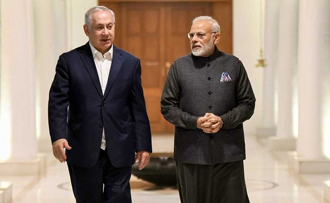 PM Modi Hosts Private Dinner For 'Friend' Benjamin Netanyahu: 10 Points