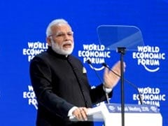 Dangerous To Make Distinction Between 'Good' And 'Bad' Terrorist, Says PM Modi In Davos
