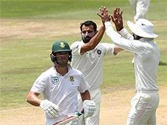 IND vs SA: द. अफ्रीका का 'क्लीन स्वीप' का सपना टूटा, शमी के 5 विकेट की बदौलत तीसरा टेस्ट 63 रन से जीती टीम इंडिया