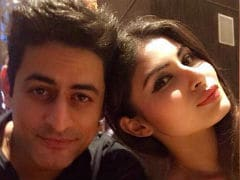 Mohit Raina On Rumours Of Dating Mouni Roy: 'She's Only A Very Special Friend'