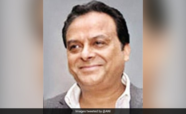 Moin Qureshi Must Furnish 6 Crore Security For UAE, Pak Travel: CBI To Court