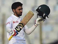 Bangladesh vs Sri Lanka: Mominul Haque Stars With Unbeaten 175, Taking Hosts To 374/4 On Day 1