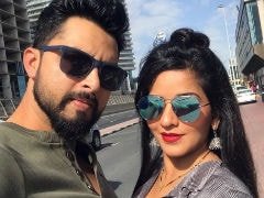 Monalisa And Vikrant Singh Rajpoot, Who Married On <i>Bigg Boss 10</i>, Are Celebrating First Anniversary In Dubai