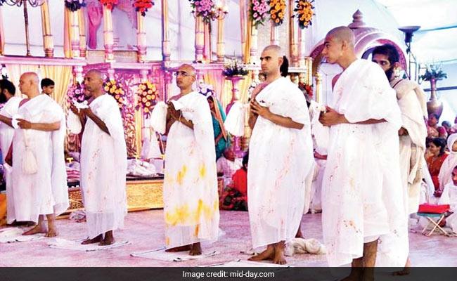 monks mumbai