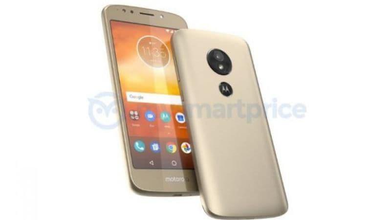 Motorola E5 और E5 Plus  के बारे में चला पता