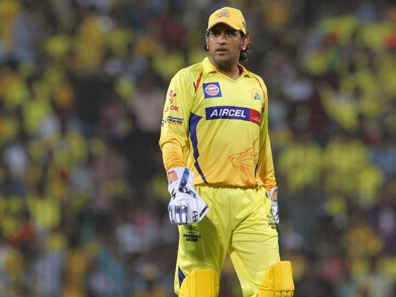 MS Dhoni, Approached By Many IPL Teams, Reveals Why He Returned To CSK