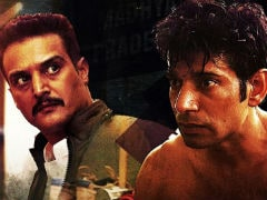 Mukkabaaz Movie Review: Anurag Kashyap Punches Back With Riveting Boxing Film