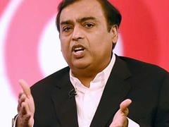 RIL Will Invest Rs 5,000 Crore In