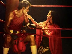 <I>Mukkabaaz</i> Movie Review: Vineet Kumar Singh Shines In Anurag Kashyap's Greatest Film