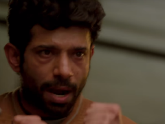 <I>Mukkabaaz</i> Actor Vineet Kumar Singh On Struggle: Either Roti Or Train Ticket, Not Both
