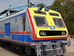 Mumbai's Air-Conditioned Local Train To Operate Daily From September 14