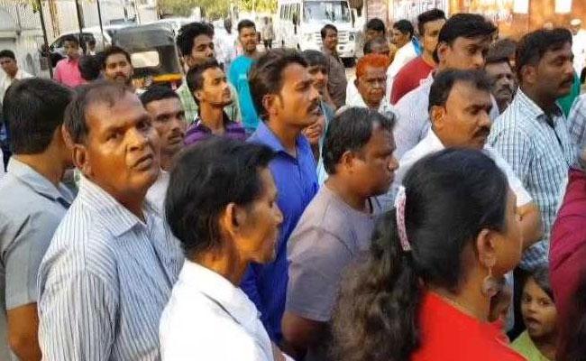 2 Suburbs, 45 Arrests: In Mumbai, Fear After Bhima-Koregaon Violence