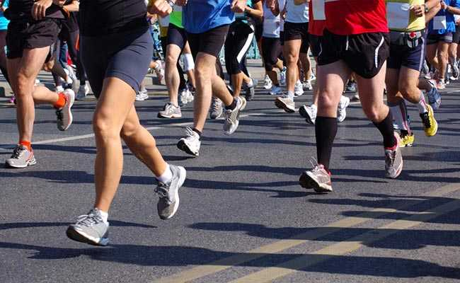 Did You Know This About Marathon Runners?