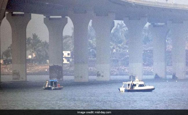 mumbai police boats mid day