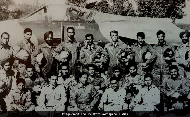 NDTV Exclusive: Reopen Files On IAF's 1971 Attack On Pak Airbase, Say 2 Military Legends