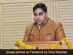 तबीयत खराब होने की वजह से नहीं दे पाया था परीक्षा: उमा शंकर