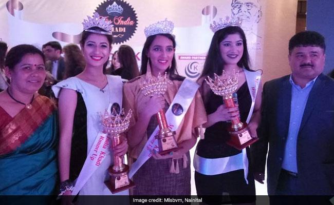 Success story: मेहनत के दम पर ड्राइवर की बेटी बनी मिस इंडिया,पेश की मिसाल