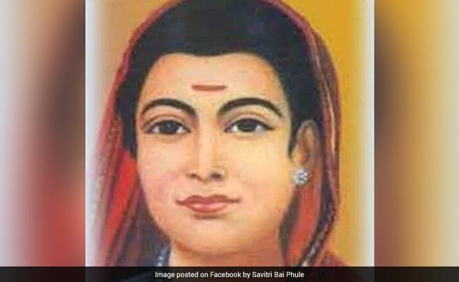 सावित्रीबाई फुले, महिला शिक्षा को लेकर शुरू की गई अपनी लड़ाई के लिए बनी मिसाल