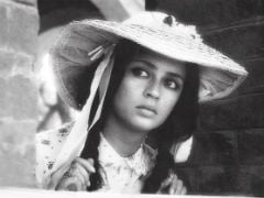 Nafisa Ali, When She Was 'Just 21'