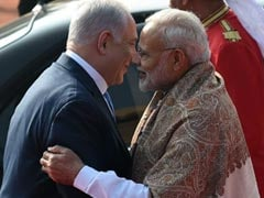 Opinion: Modi-Netanyahu Truly Made For Each Other