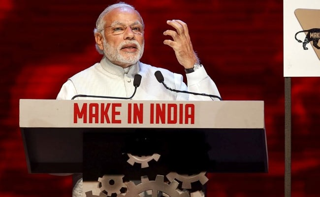 'Will Share Vision For India's Global Engagements At Davos': PM Modi