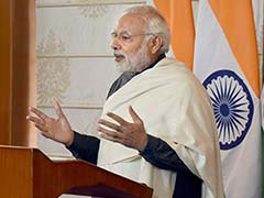 """India, ASEAN Relations """"Free From Contests, Claims"""": PM Modi"""