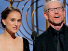 Golden Globes 2018: 15 Moments, From Natalie Portman's Jibe To James Franco's Weird Win