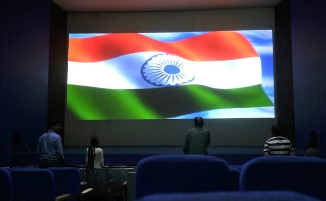 On National Anthem In Cinema Halls, Centre hits Pause Button