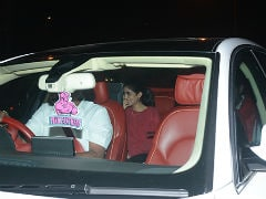 Farah Khan's Birthday Guest List Included Navya Naveli And Uncle Abhishek Bachchan