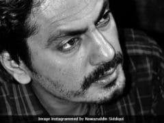 शिवसेना के सांसद संजय राउत ने बताया, 'ठाकरे' के लिए नवाजुद्दीन पहली पसंद क्यों