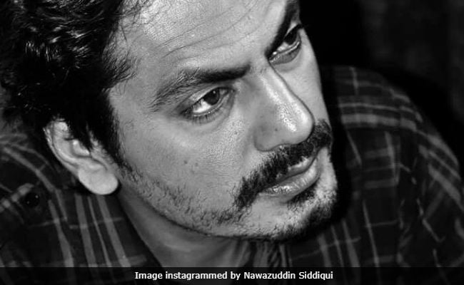 Nawazuddin Siddiqui: I Was Polluted, Had To Purify Myself To Play Manto