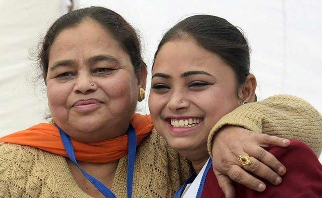 यूपी की नाजिया को मिलेगा वीरता पुरस्कार, मोहल्ले में चल रहे जुए के धंधे को कराया था बंद