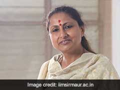 Neelu Rohmetra, First Woman To Head An IIM, Conferred 'First Ladies Award'