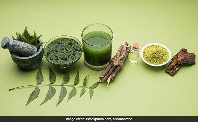 Neem Juice Health Benefits: 4 Amazing Benefits Of Drinking Neem Juice, Neem Juice Peene Ke Fayde