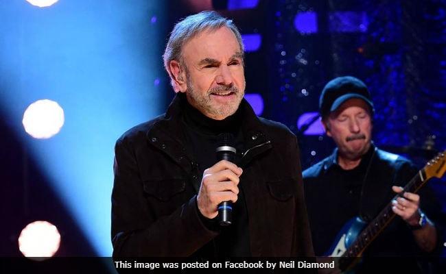 Diamond facebook Neil