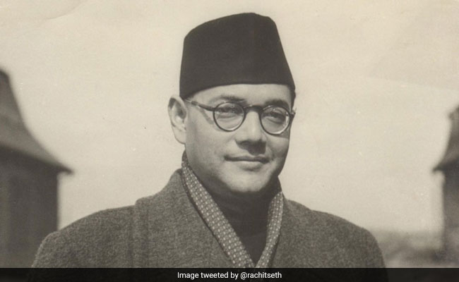 Russia Says Was Unable To Find Documents On Subhash Chandra Bose: Centre