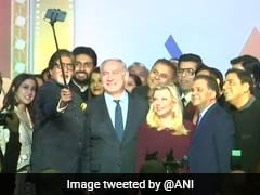 Benjamin Netanyahu Mumbai Visit Highlights: Israel Loves Bollywood, I Love Bollywood, Says Netanyahu
