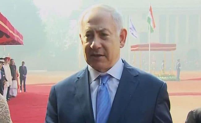 भारत-इजरायल के बीच दोस्ती की नई शुरुआत हुई है, यह और गहराई से आगे बढ़ रहा है: PM बेंजामिन नेतन्याहू