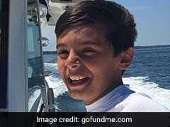 """10-Year-Old Was Healthy As """"An Ox"""". Then He Caught Deadly Case Of The Flu"""