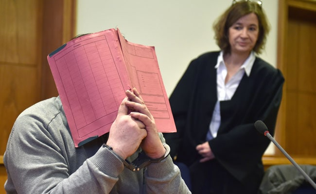 German nurse serving life sentence facing 97 new charges of murder