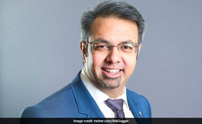 Abandoned At Birth, Indian Grows Up To Become Swiss Parliamentarian