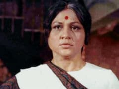 <i>Deewar</i>'s <i>Maa</i> Nirupa Roy's Sons Fight Over Her Property
