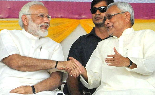 BJP Move To Please Nitish Kumar Ends Up Upsetting Another Ally