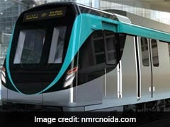 Extension Line Of Noida-Greater Noida Metro Approved